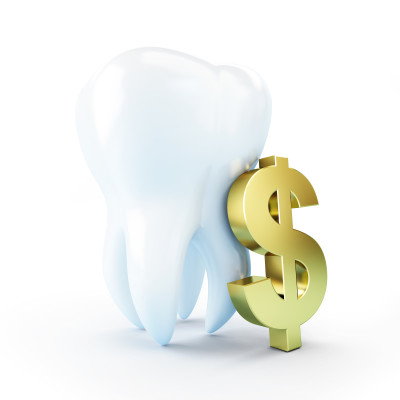 Dental insurance and cost of dental treatment