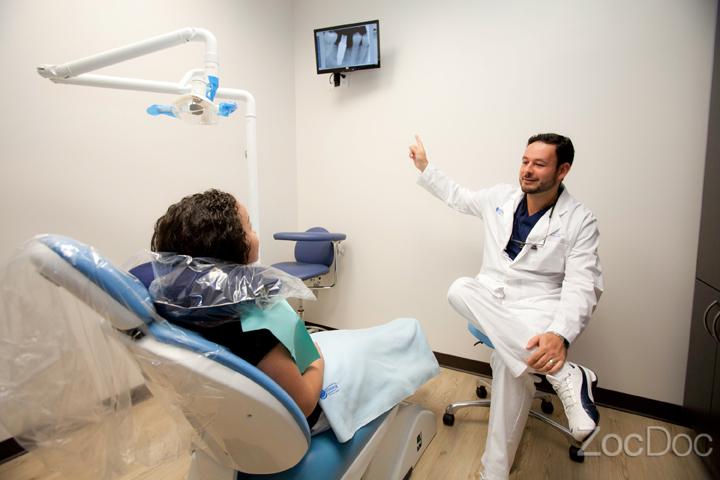 Georgia Prosthodontics Smile Specialists Consultation