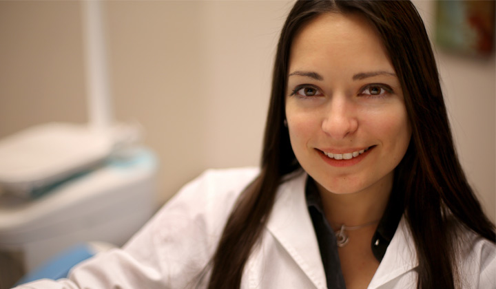 Marina Yefrusi, RDH | Georgia Prosthodontics Smile Specialists