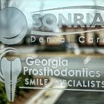 Georgia Prosthodontics Smile Specialists Lawrenceville Dental Office